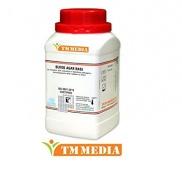 TM MEDIA BOOD AGAR BASE (INFUSION AGAR) - 100g